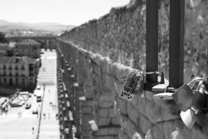 concurso fotografia segovia: Amor por Segovia