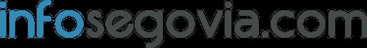 Infosegovia – Concurso de Fotografía Ciudad de Segovia Logo fijo retina